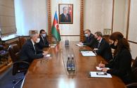 """FM: Recent attacks are continuation of Armenia's provocative actions <span class=""""color_red"""">[PHOTO]</span>"""
