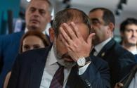 "New struggle for power beginning in Armenia <span class=""color_red"">[PHOTO]</span>"