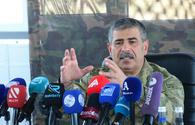 Azerbaijani minister warns Armenia with adequate response to strikes from Iskander missile