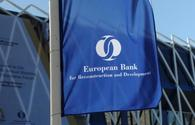 EBRD forecasts Azerbaijan's GDP growth to 2.5 pct in 2021