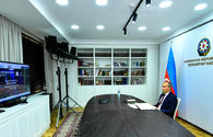 "Armenia's aggressive policy impedes economic cooperation in region <span class=""color_red"">[PHOTO]</span>"