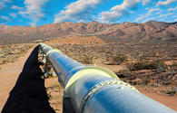 Azerbaijan invests $10bn in Southern Gas Corridor project