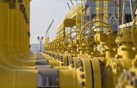 SOCAR: No changes in planned commissioning of TAP gas project