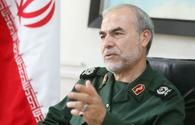 Karabakh must be liberated from occupation, says Iranian general