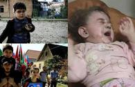 UNICEF to support children injured in Armenian missile attack on Ganja
