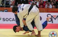 National judokas to compete in Hungary