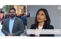 "As opposed to Armenia, Azerbaijan fighting against occupying regime, rather than against civilians – Azerbaijani MP <span class=""color_red"">[VIDEO]</span>"
