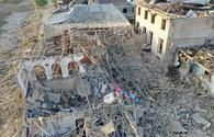 Civilian death toll in Armenian attacks reaches 60