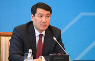 Kazakh ambassador in Azerbaijan: Missile attacks on cities, its residents, civil objects inhuman