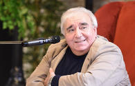 "Azerbaijani poet supports National Army <span class=""color_red"">[VIDEO]</span>"