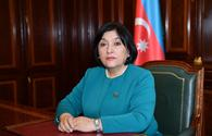 Armenia's dastardly crimes won't go unpunished, says speaker of Azerbaijan's Parliament