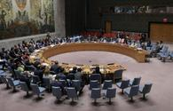 UN Security Council discusses verification of Nagorno-Karabakh ceasefire