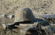 Azerbaijani MoD: Battalion of Armenian Armed Forces' 556th regiment neutralized