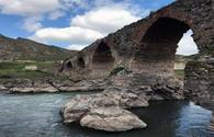 Khudafarin bridge might be listed among UNESCO World Heritage sites