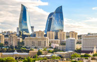Baku awaits changeable cloudy weather