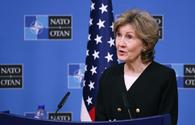 Karabakh conflict should be settled on issues of boundary lines, sovereignty issues - US Ambassador to NATO