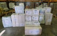 "Israel sends humanitarian aid to Azerbaijan <span class=""color_red"">[PHOTO]</span>"