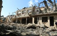 2,156 houses, 90 apartment buildings destroyed in Armenin attacks on civilian infrastructure