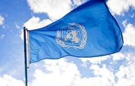 UN comments on upcoming meeting of Azerbaijan, Armenian Foreign Ministers in Washington