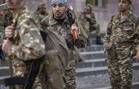 Names of foreign mercenaries fighting in Karabakh within Armenian army revealed
