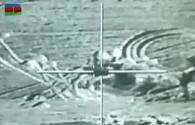 """Azerbaijan Army uses precision weapons against Armenian Armed Forces <span class=""""color_red"""">[VIDEO]</span>"""