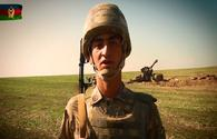 """Azerbaijani army heroically fighting for liberation of native lands from Armenian occupation <span class=""""color_red"""">[VIDEO]</span>"""