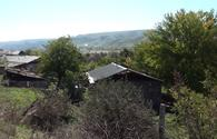 """Footage from Azerbaijani Gubadli region liberated from occupation unveiled <span class=""""color_red"""">[VIDEO]</span>"""