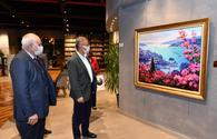"National stuns art lovers in Turkey <span class=""color_red"">[PHOTO]</span>"