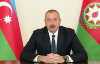 """President Ilham Aliyev addresses nation <span class=""""color_red"""">[UPDATE]</span>"""