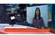 """Armenia never supports peace – Azerbaijani MP in interview to TRT World TV channel <span class=""""color_red"""">[VIDEO]</span>"""
