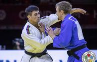 "National judoka wins gold medal in Hungary <span class=""color_red"">[PHOTO]</span>"