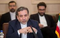Iranian Deputy Foreign Minister to visit to Azerbaijan