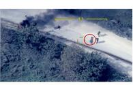 """Video footage shows elimination of &quot;minister of defense&quot; of so-called regime in occupied Nagorno-Karabakh region of Azerbaijan <span class=""""color_red"""">[VIDEO]</span>"""