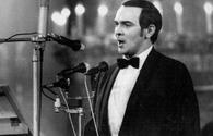 Muslim Magomayev's songs released in Russia