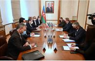 """FM: Azerbaijan's ultimate goal is restore territorial integrity within its internationally recognized borders <span class=""""color_red"""">[PHOTO]</span>"""