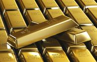 State Oil Fund increases gold reserve by 0.6 tons