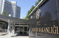 Ankara condemns Armenian attack on Azerbaijan's Barda city