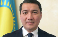 Ambassador of Kazakhstan: Shelling of Barda - gross violation of int'l humanitarian law