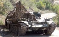 "Azerbaijani MoD spreads footage of military equipment recently left by Armenia <span class=""color_red"">[VIDEO]</span>"
