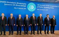 Turkic Council states support Karabakh solution within Azerbaijan's territorial integrity