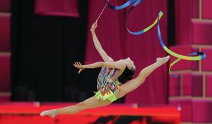 Azerbaijan names gymnasts for Euro Cup in Ukraine