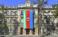 Ministry of Transport appeals to Facebook over problems related to Azerbaijani accounts