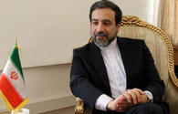 Senior Iranian official: Karabakh conflict must be resolved within territorial integrity of Azerbaijan