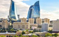 Humid weather expected in Baku