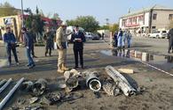 ANAMA reveals details of Armenian attacks on Azerbaijan's Barda