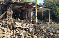Another civilian killed in Armenian missile attack