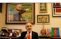 """World to lose heavily from enmity with Turkey and Azerbaijan, Turkish top official on Trend's 'Baku-Istanbul' teleconference <span class=""""color_red"""">[PHOTO]</span>"""