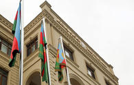 Azerbaijan denies accusations on use of weapons prohibited by international law