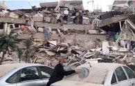 Iran says ready to send rescue teams to Turkey's quake-hit area