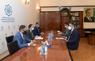 Pakistan voices support for Azerbaijan's legitimate position
